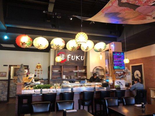 Fuku Japanese Sushi - 291 Photos & 148 Reviews - Sushi Bars - 2889