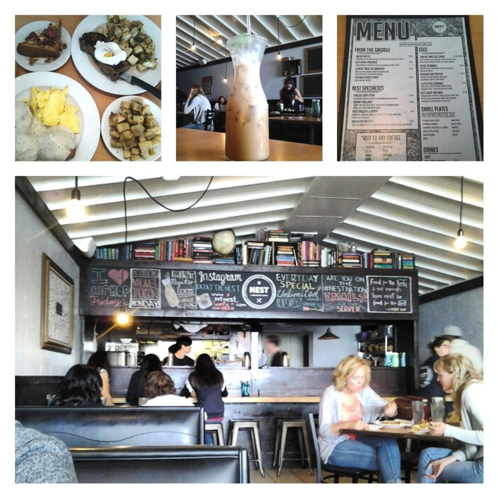 Breakfast Restaurants In Bellflower Ca