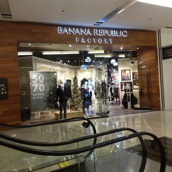40 reviews of Banana Republic