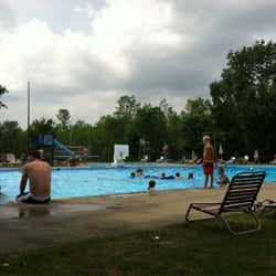 Redwood Swim Club Swimming Pools 8560 Ravenna Rd Twinsburg Oh Phone Number Yelp