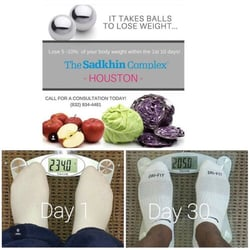 sadkhin complex weight loss review
