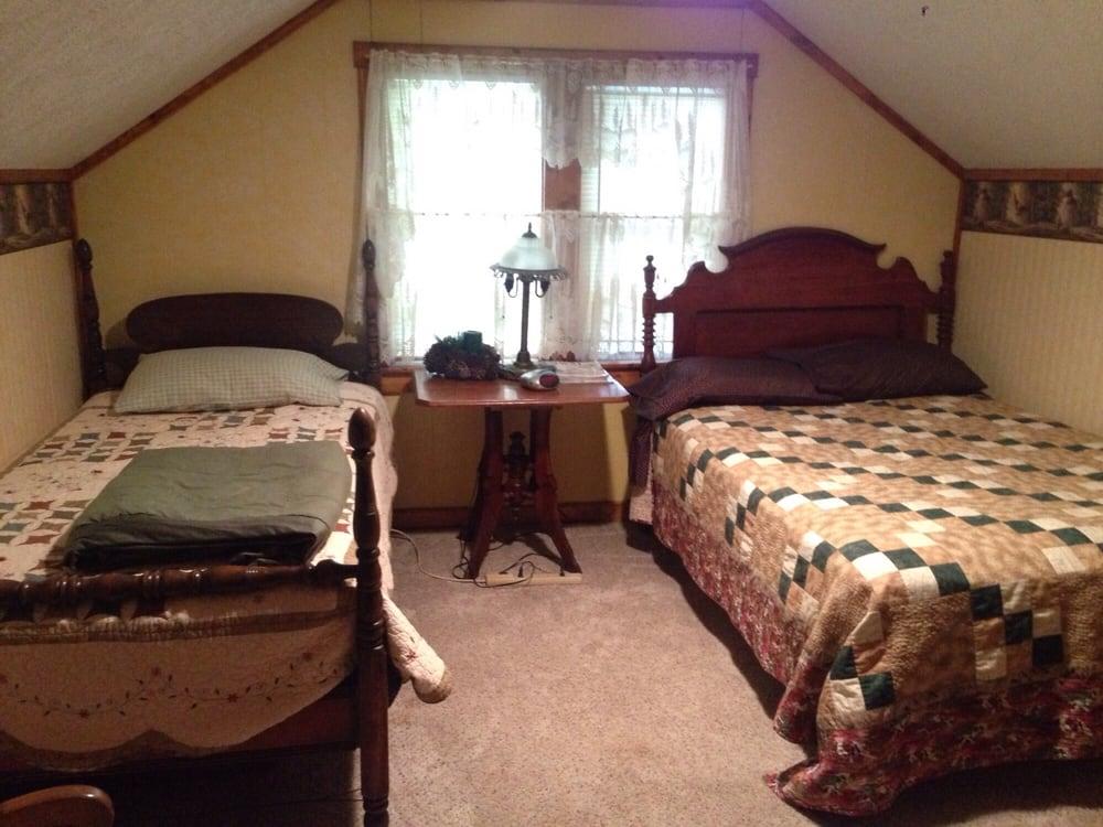 Kansas Creek Inn: 1330 Union Rd, Concordia, KS