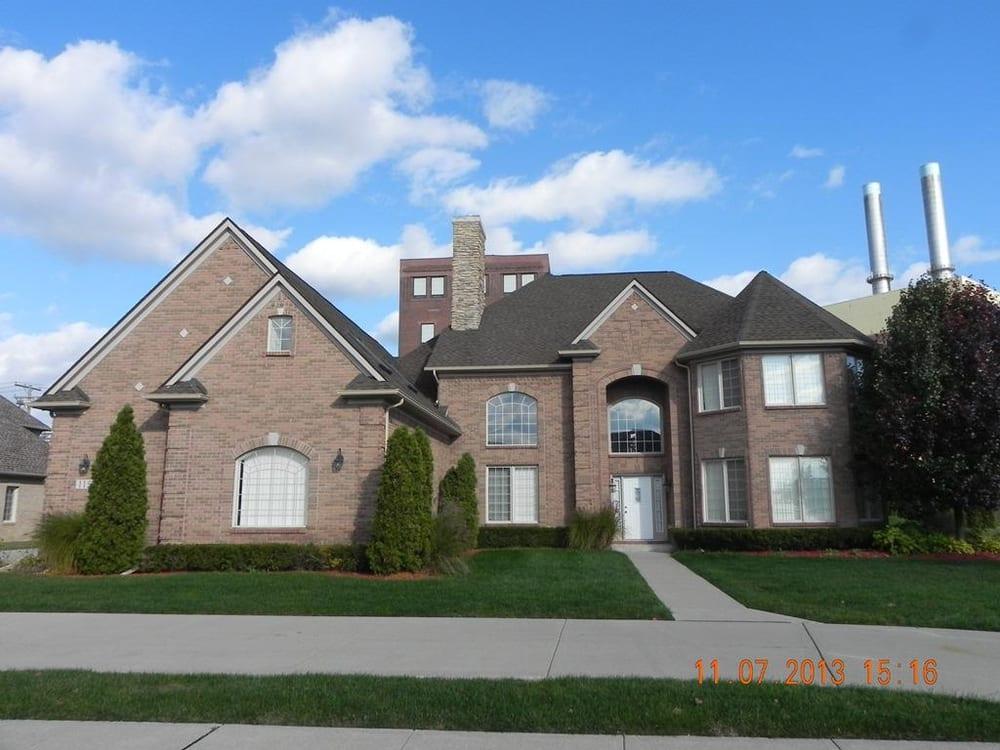 Detroit Property Management Services