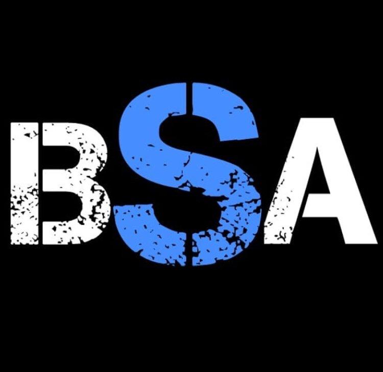 Bluestrip Associtation