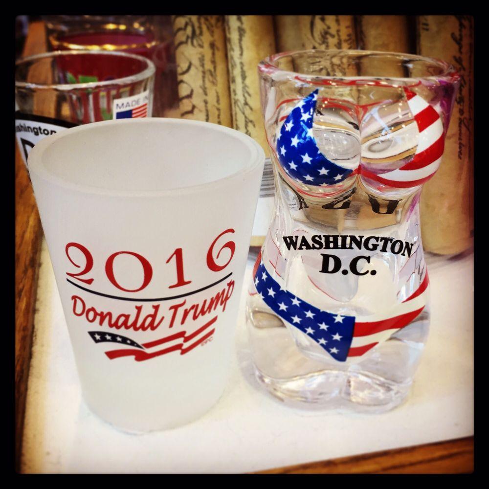 Washington Welcome Center