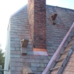 Castle Slate Roofing Company 63 Fotos Dachdecker