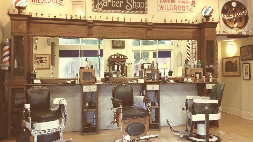 Man Cave Barber Dublin : Aidan gill for men 10 photos & 44 reviews barbers 550 fulton
