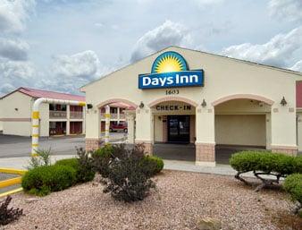 Days Inn by Wyndham Gallup: 1603 West Highway 66, Gallup, NM