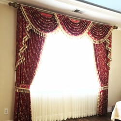Photo Of Famiere Custom Window Treatments Coverings San Jose Ca United States