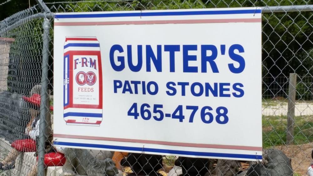 Gunters Farm Feed & Nursery Supplies: 3187 W Dunnellon Rd, Dunnellon, FL