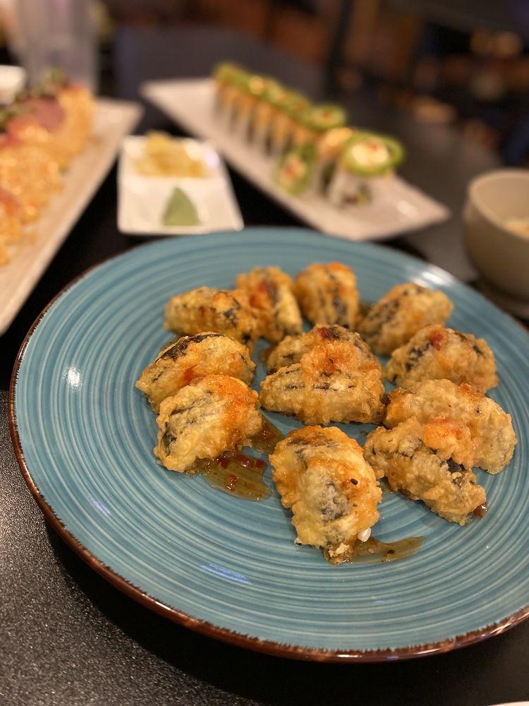 Koji Sushi: 101 N McDonald St, McKinney, TX