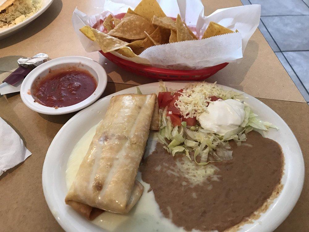 Guanajuato Mexican Restaurant: 989 Belvedere Clearwater Rd, North Augusta, SC