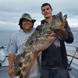 Stardust sportfishing 58 bilder 26 anmeldelser fiske for Santa barbara fishing charters