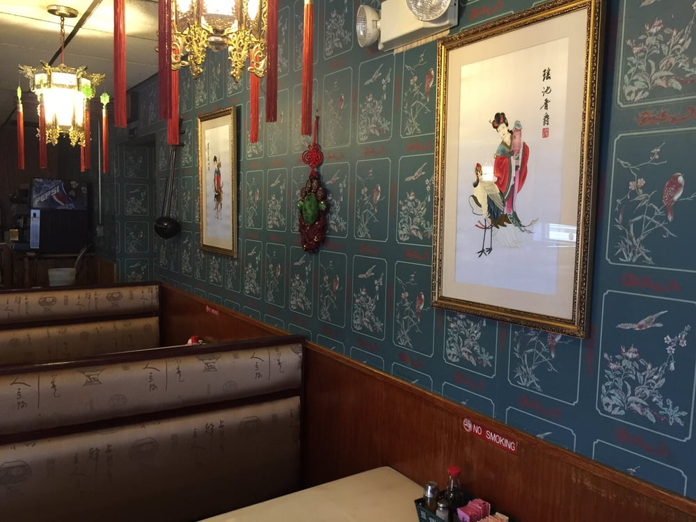 China Queen: 2131 Columbia Blvd, Bloomsburg, PA