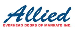 Allied Overhead Door: 100 N Agency St, Eagle Lake, MN