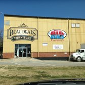 High Quality Photo Of Real Deals On Furniture   Jefferson, GA, United States
