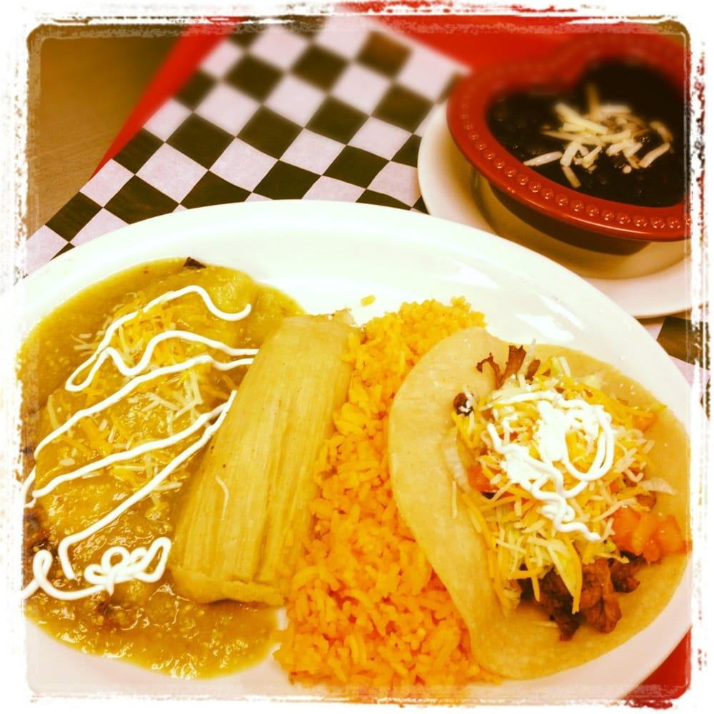 Mexican Restaurants Near White Marsh Md