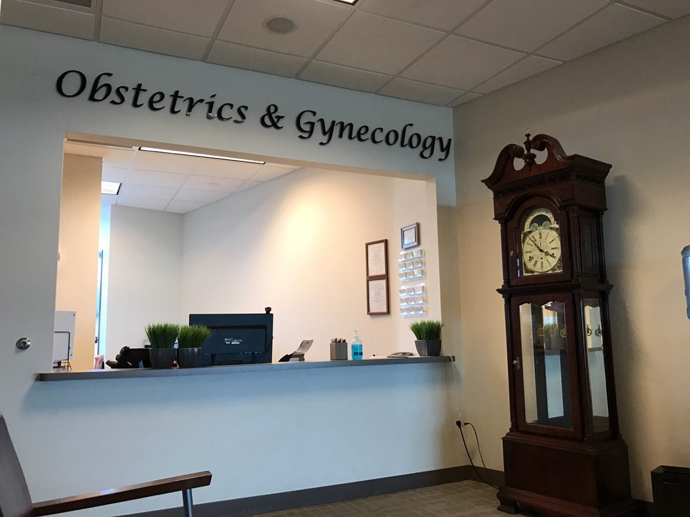 The OB/GYN Group of Austin: 5625 Eiger Rd, Austin, TX