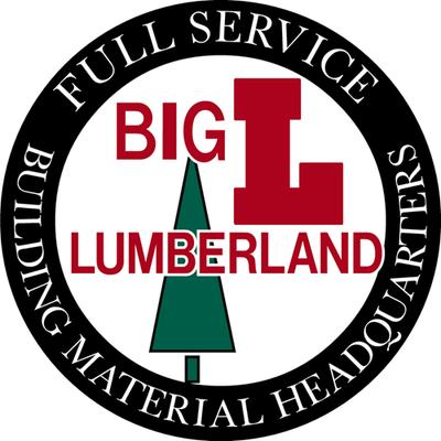 Big L Lumber 620 S Main St Sheridan Mi Building Materials