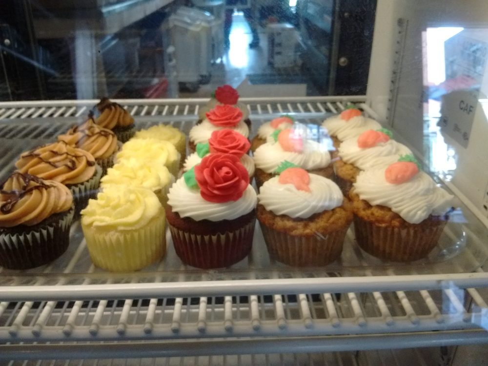The Bearse Bakery: 32 Pleasant St, Claremont, NH
