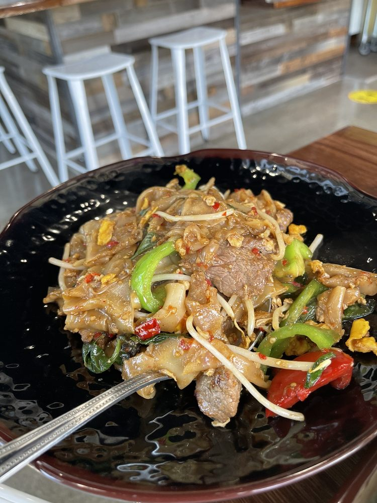 Khao Yai Thai Kitchen: 15035 SW Barrows Rd, Beaverton, OR