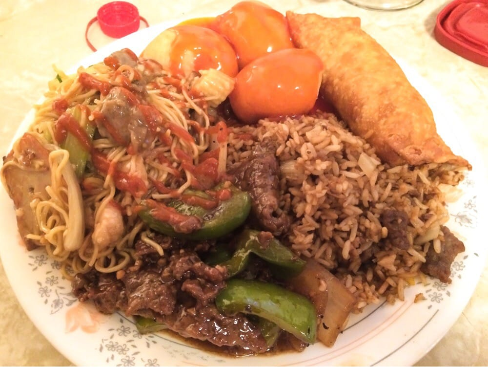 Win Win Chinese Restaurant