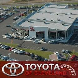Photo Of Toyota Of Cleveland   Mc Donald, TN, United States. Toyota Of