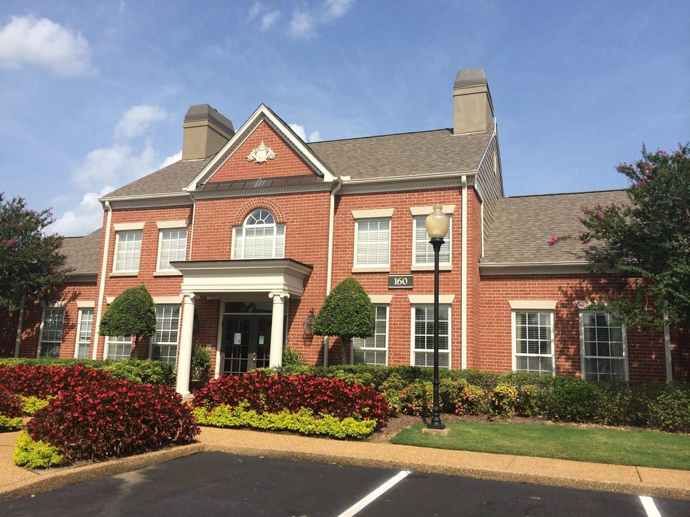 Apartments In Collierville Tn