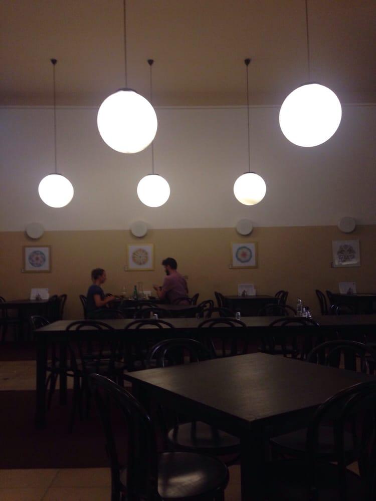 Avia Café Restaurant: Botanická 590/1, Brno, JM