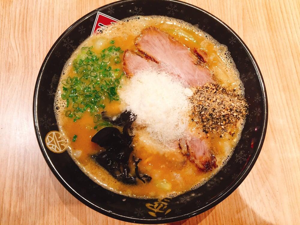Tonkotsu King Matsuri