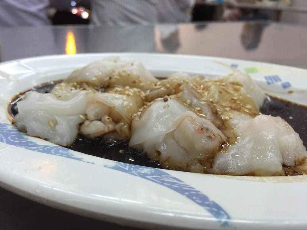 House of Rice Roll and Porridge