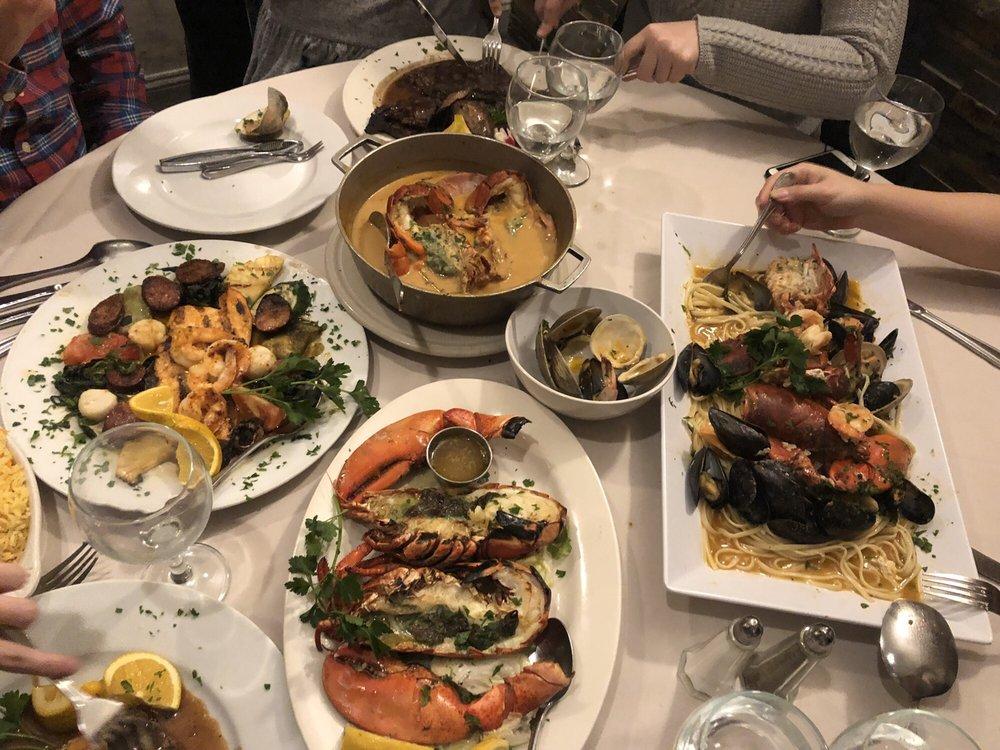 Social Spots from Lisbon Cafe