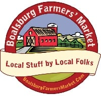 Photo of Boalsburg Farmers Market: Boalsburg, PA