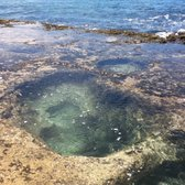 Photo Of Makua Beach Waianae Hi United States