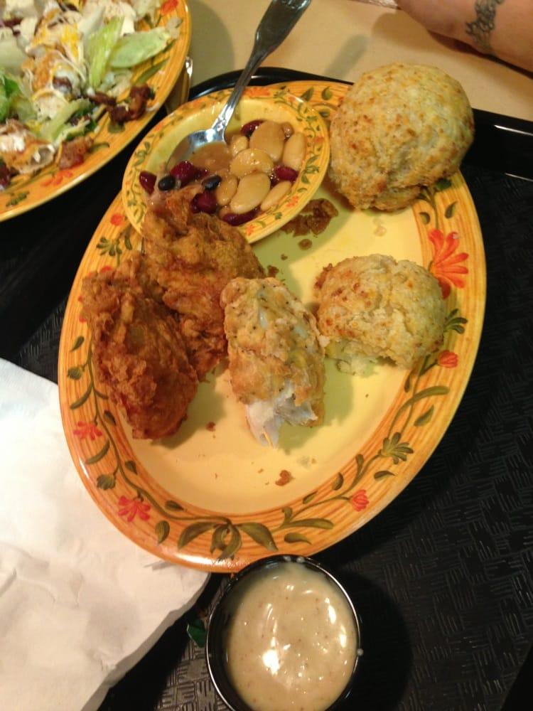 Soul Food Restaurants In Lansing