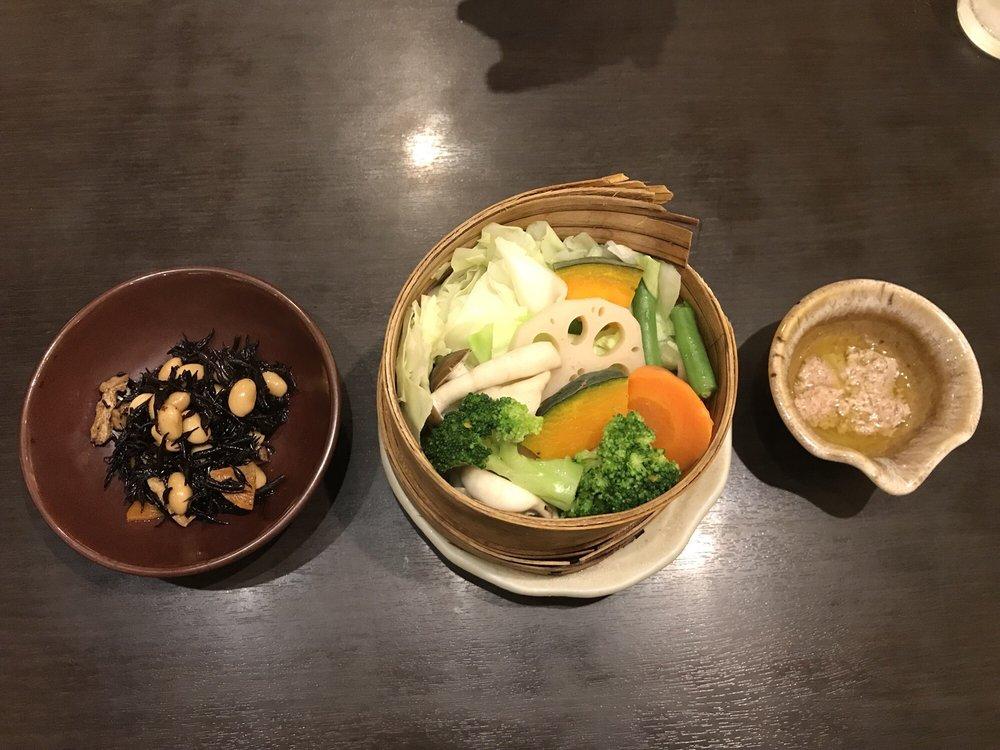 Ootoya Kamogawa Kyoto Sanjo