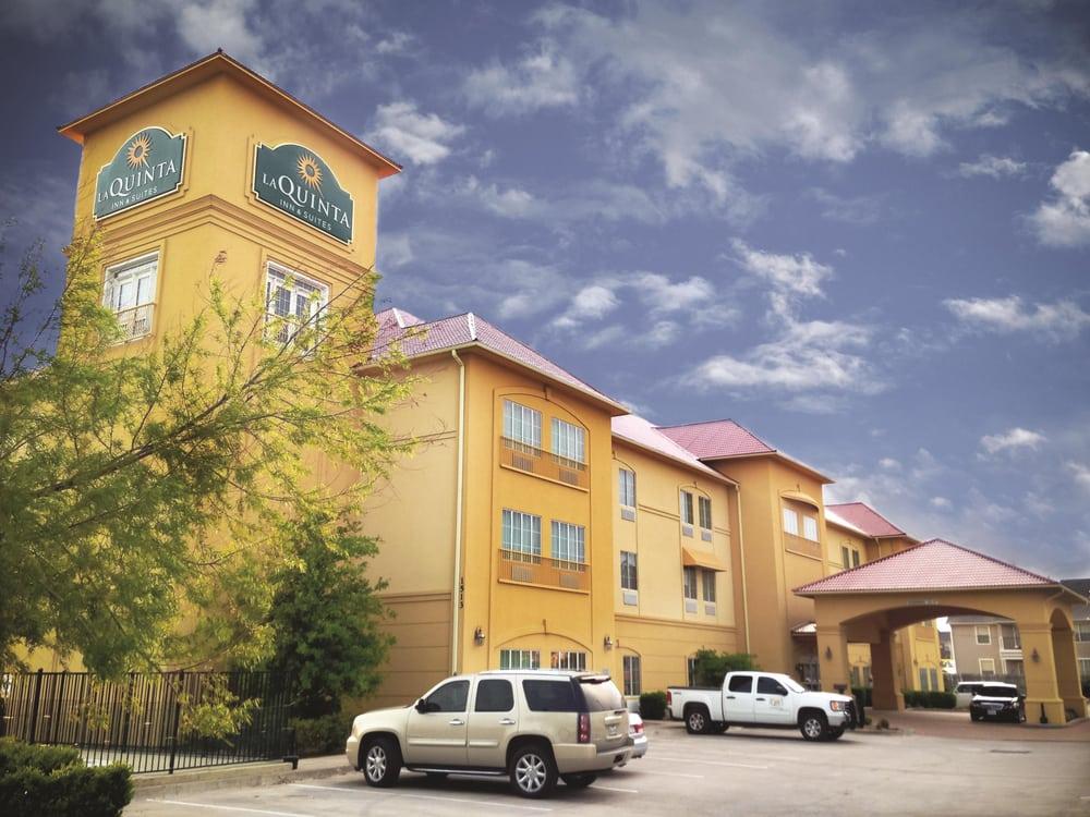 La Quinta by Wyndham Hillsboro: 1513 Old Brandon Rd, Hillsboro, TX