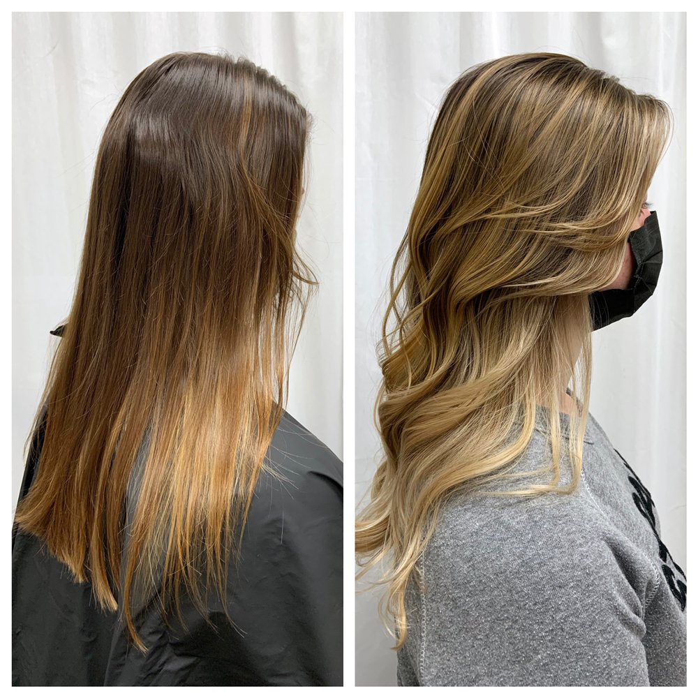 Hair By Sarah Mascara: Sola Salons, Roseville, MN