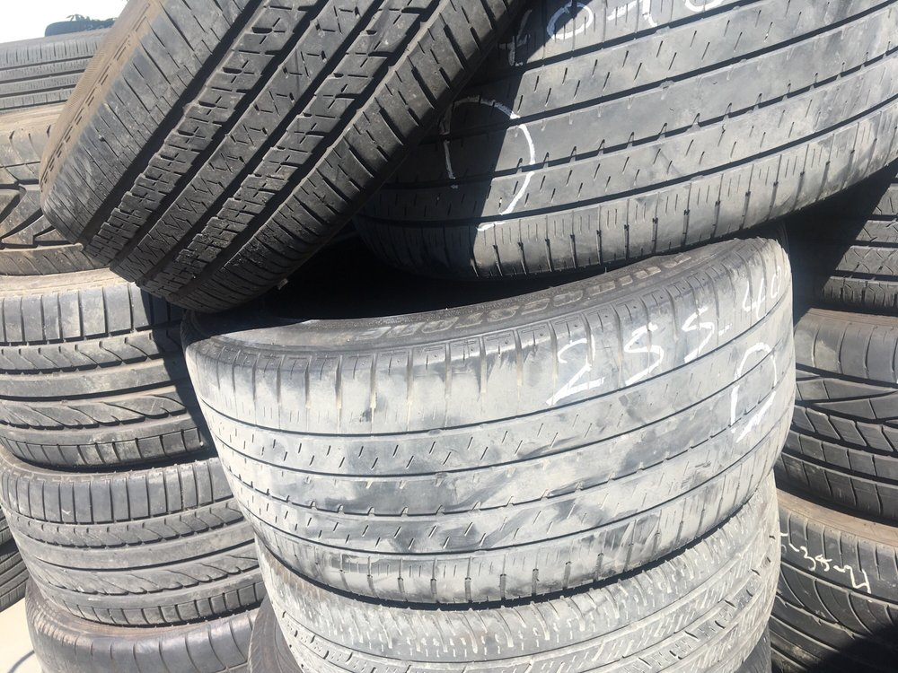 Used Tires San Jose >> Vip Used New Tires In San Jose Us