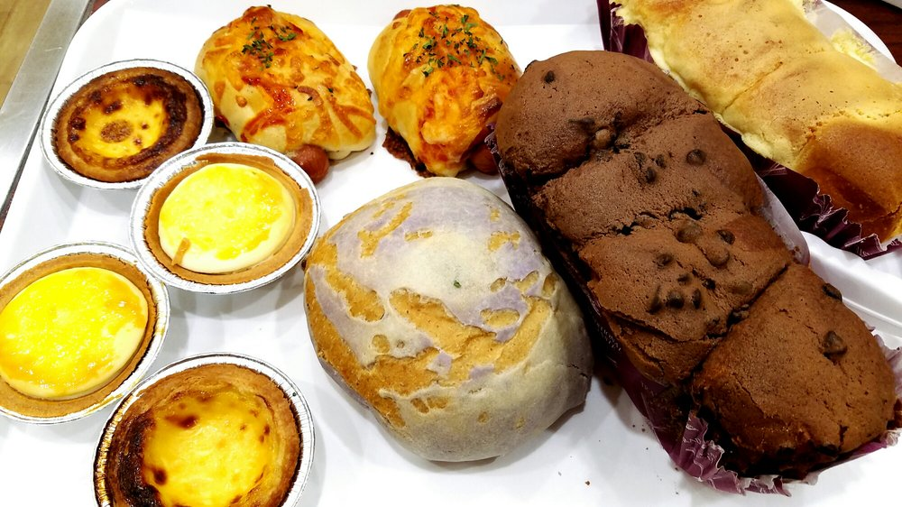 C Bakery Cafe West Covina