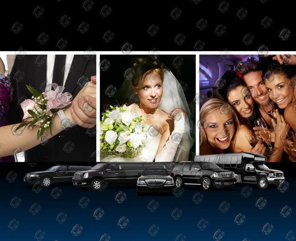 Kansas City Limousine and Party Bus