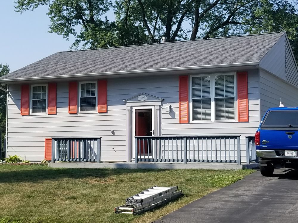 Hady Home Painters: 732 Heritage Rd, Valparaiso, IN