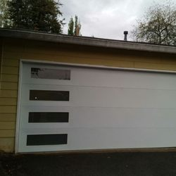 Superb Photo Of Ever Green Garage Doors   Portland, OR, United States.