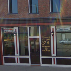 t s dining lounge canadian new 235 nelson street w