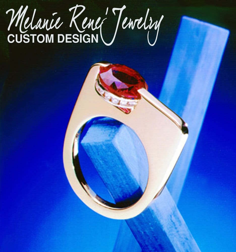 Melanie Rene' Jewelry: 9747 E 21st St N, Wichita, KS