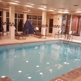 photo of hilton garden inn danbury danbury ct united states pool at - Hilton Garden Inn Danbury