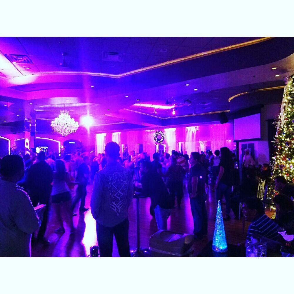Salsa Heat Dance Studio: 10685 E Colonial Dr, Orlando, FL