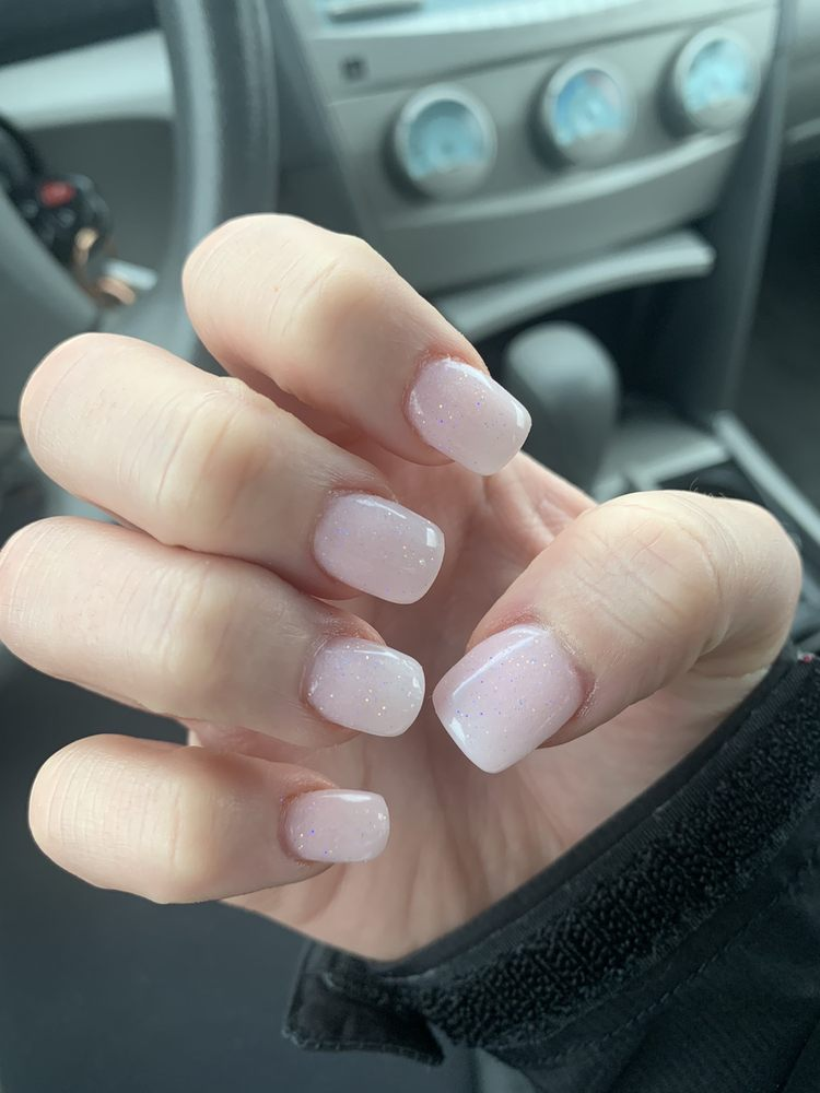 Allure Nail Spa: 3734 Winterfield Rd, Midlothian, VA