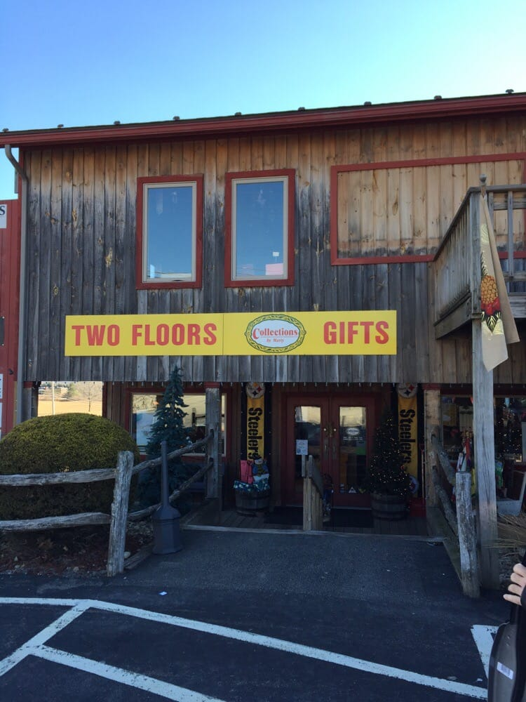 Collections by Marty: 3782 State Route 31, Donegal, PA