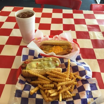 Bruce S Chicago Grill Dog House Largo Fl
